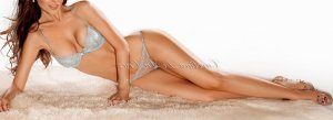 Meylie nuru massage in Circleville OH
