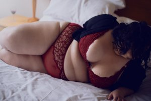 Fatirah nuru massage in Grosse Pointe Woods