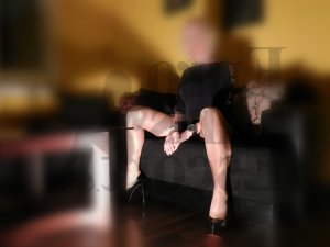 Loetizia erotic massage in Eau Claire WI