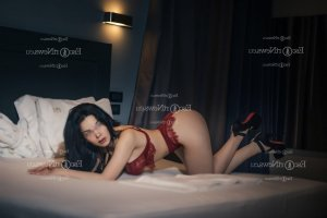 Anaita tantra massage in Chesterfield