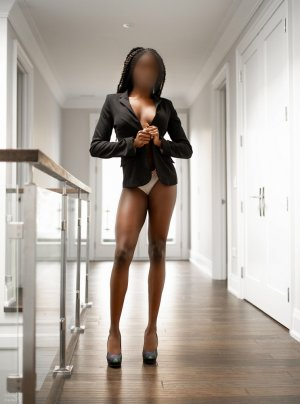 Treicy erotic massage in Fairburn